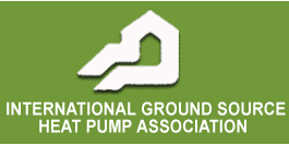 International Ground Source Heatpump Association